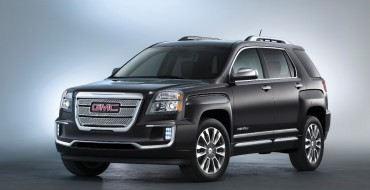 GMC Sales Rise 18% in October, Retail Sales Up 12.6% Through 10 Months