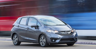2016 Honda Fit Goes on Sale Tomorrow, July 1st