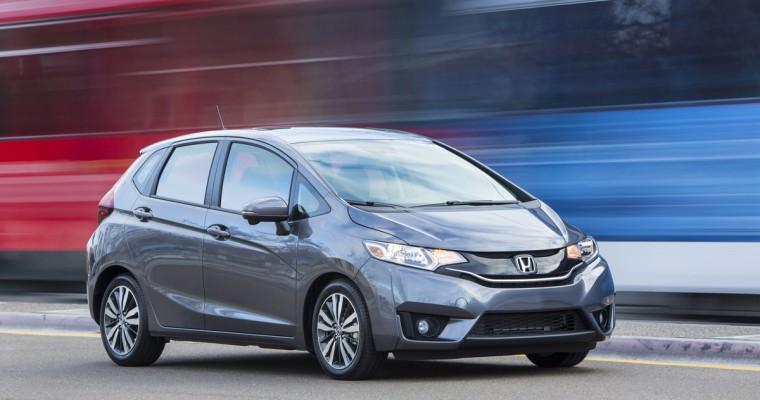 2016 Honda Fit Goes on Sale Tomorrow, July 1st