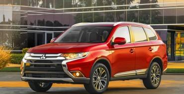 Mitsubishi Motors October Sales Showcase 20th Consecutive Month of Gains