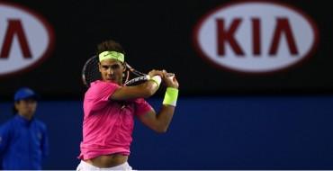 Rafael Nadal Wins a Mercedes-Benz, Would've Preferred a Kia