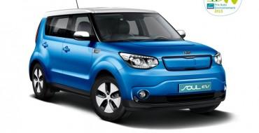 2016 Kia Soul EV Gets $2,000 Price Reduction