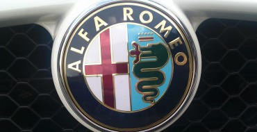 Behind the Badge: Why Alfa Romeo's Logo Features a Snake Eating a Guy