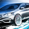 Eco-Friendly Plans: BMW Considering Electric SUV and Fuel Cell Vehicle