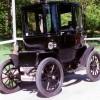 The West Wing Wheels: President William Howard Taft
