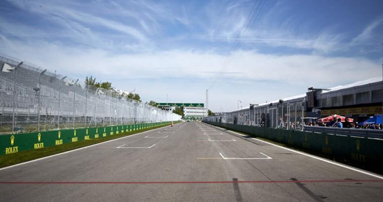2015 Canadian Grand Prix Recap: Making the Climb
