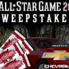 Chevrolet Sponsors 2015 MLB All-Star Game Tickets Giveaway