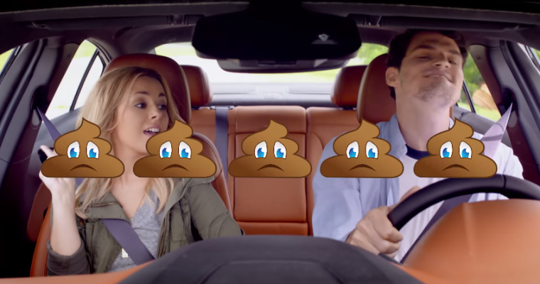 Chevrolet Finds New Lows with #ChevyGoesEmoji Stunt