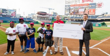 Toyota Contributes to Help Education Opportunities
