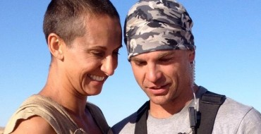 Mad Love: Two <em>Fury Road</em> Stunt Doubles Married After Meeting on Set