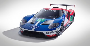 Dave Pericak Talks Ford GT with XCAR