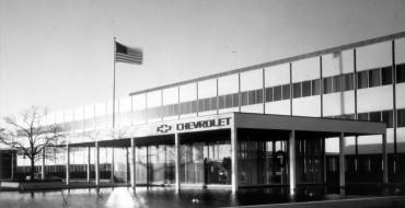 New $8M Cadillac Dealership Breaking Ground Near Historic GM Tech Center