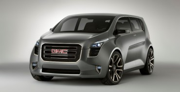 Will the GMC Granite Rock Our World in 2020?
