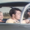 Here's What 1956 GM Thought Autonomous Cars Would Look Like in 1976