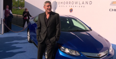 Chevy Releases <em>Tomorrowland</em> Behind-the-Scenes Video