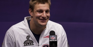 NFL Player Rob Gronkowski Says In New Book He Refuses To Spend Money On Cars