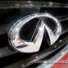 Behind the Badge: Is the Infiniti Emblem a Road or a Mountain?