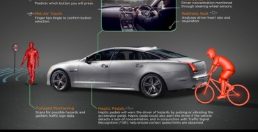 Jaguar Land Rover Wants Their Cars to Read Your Mind