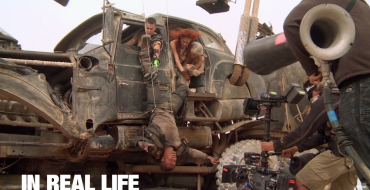Even Without CGI, <em>Mad Max: Fury Road</em> Still Features Maximum Madness