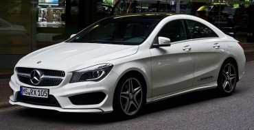 May 2015 is the Fifth Record Month in a Row for Mercedes-Benz