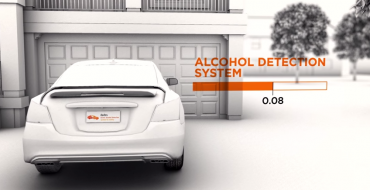 NHTSA Reveals Technology That Could Stop Drunk Drivers' Cars