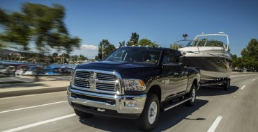 Ram Truck Brand Creates Volunteer Corps For Disaster Relief
