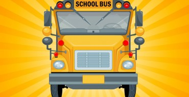 Infographic: School Bus Facts and Figures