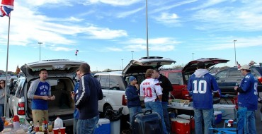 Tailgating 101: Tips on How to Properly Tailgate