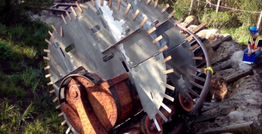 Here's What Kept Your Hands from Getting Chopped Off on Expedition Everest