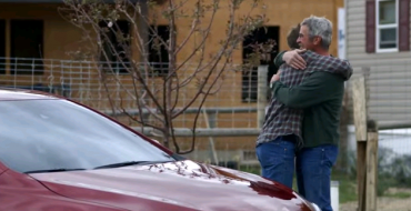[VIDEO] Toyota's Father's Day Campaign Will Make You Cry