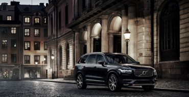 2015 Enhanced Safety of Vehicles Conference Comes to Volvo's Backyard