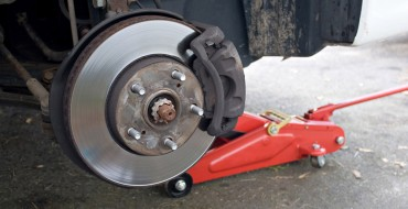 What to Do If Your Car's Brakes Lock Up While Driving