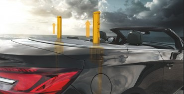 Buick Outlines Safety Features Present on 2016 Cascada