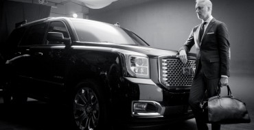 """Sharp"" Compares Yukon Denali to Suit-Wearing Dudes"