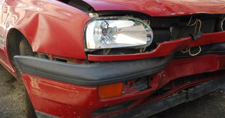 Car Crash Saves Woman's Life by Revealing Rare Cancer