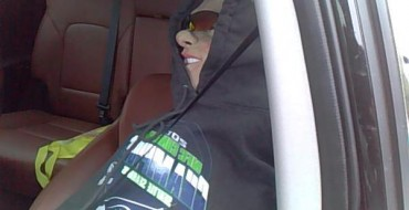 Woman Caught Using Mannequin for Carpool