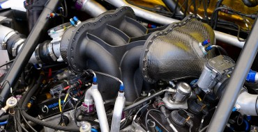 Ford's Belle Isle GP Racer Uses 3D-Printed Parts