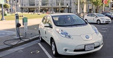 Nissan Deactivates EV App For Security Improvements