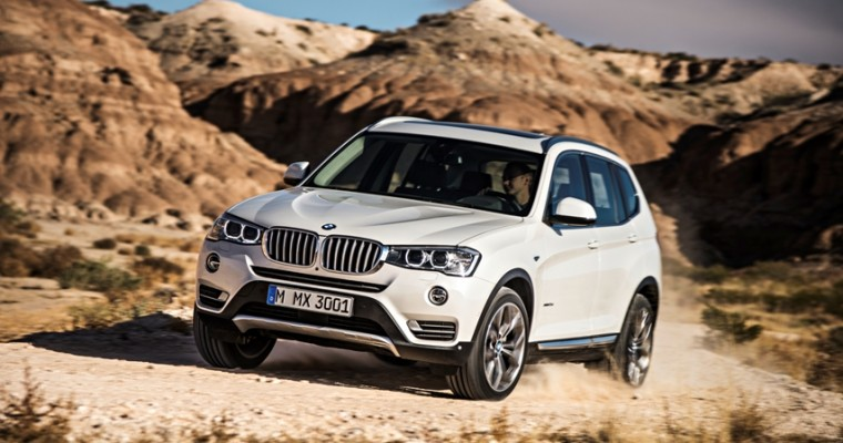 BMW May 2019 Sales Reflect Industry Trends