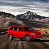 2015 Dodge Journey Overview