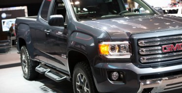 GMC Sales Rise 1.4% in July Thanks to Sierra, Acadia, Canyon