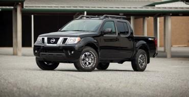 2015 Nissan Frontier Truck Overview
