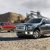 Ford Trucks Win AutoPacific Vehicle Satisfaction Awards