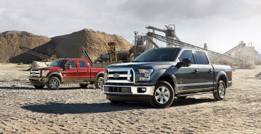 Ford Trucks Win AutoPacific Vehicle Satisfaction Awards