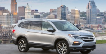 Honda Best SUV Brand According to <em>U.S. News & World Report</em>