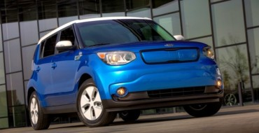 Revamped Kia Soul EV Gets Facelift, Possible Boost in Range