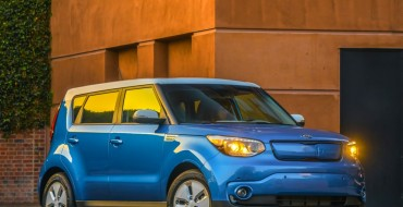 Kia Celebrates Soul EV Oregon Sales with 2015 Plug & Pinot Event