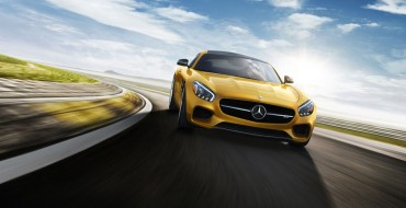 Slight Increase in July Sales Help Mercedes-Benz Obtain Another Record Month