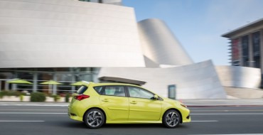 KBB Names 2016 Scion iM on 10 Best Back-to-School Cars of 2015 List