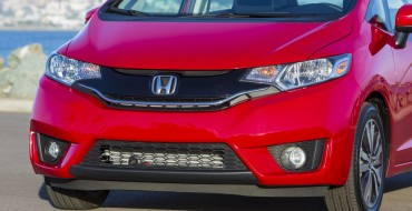 2016 Honda Fit Overview